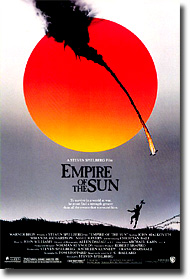 <태양의 제국>(Empire of the Sun)