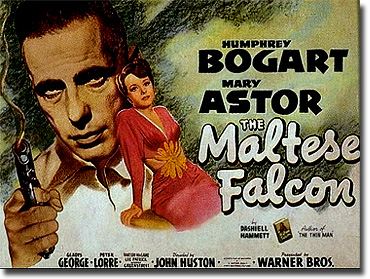 <말타의 매>(The Maltese Falcon)