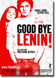 <굿바이 레닌>(Good Bye, Lenin!)